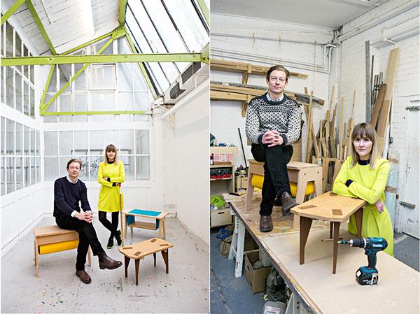 London Designers