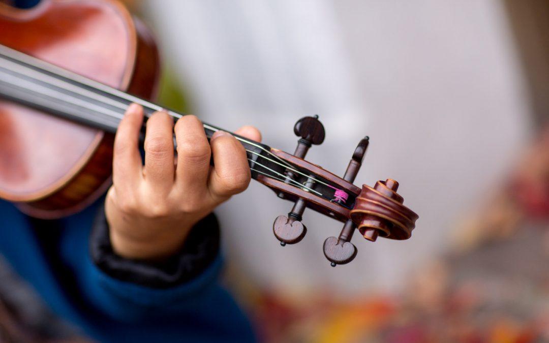 Musikkhøgskolen